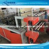 Vollautomatischer Walzen-Abfall-Beutel, der Maschine herstellt