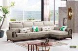 L sofà del tessuto della mobilia del salone di figura (1088#)