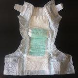 De nouveaux produits pour bébé coton imprimé d'absorption élevée de couches jetables couches pour bébé