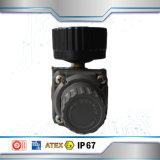 Regulador do filtro de ar alta saída