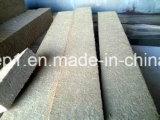 China  Vezel &#160 van de Draad van Rockwool van Roxul de Vuurvast makende; Algemene Isolatie van de Pijp van de Raad van de Wol van de Rots van het basalt de Minerale met Aluminiumfolie