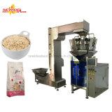Автоматическая матового какао Krispies поджаренный рисовые хлопья упаковочные машины