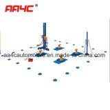 Corpo automático do sistema de alisamento ACR AA155