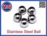 Sfera dell'acciaio inossidabile della sfera d'acciaio 10mm per la macchina planetaria del laminatoio di sfera del laboratorio