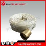 Vendas diretas da fábrica de alta pressão da mangueira de incêndio do PVC