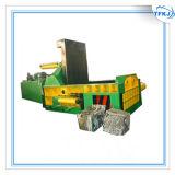 Hydraulischer Ballen des MetallY81t-4000, der Maschine herstellt
