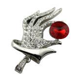 Привод пер USB руки ведьмы диаманта подарка кристаллический