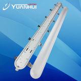 LED IP66 54W 1860mm lumière étanche
