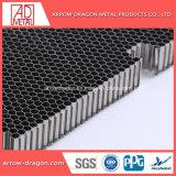 3003 alumínio alveolado Core para peças decorativas da Lâmpada