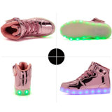 بنات يركض يبرق صغيرة زاويّة أحذية نمو وقت فراغ حذاء رياضة