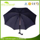 Ombrello aperto della gruccia del bastone da passeggio dell'automobile 23inch 8K/ombrello della canna