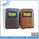 الصين مصنع بائع جملة جلد إبرة حالة/محفظة لأنّ ليّنة/فولاذ طرف إبر