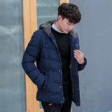 Nova moda jovem casacos de Inverno para o comércio por grosso