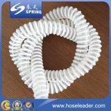 Beau boyau de PVC d'aspiration de spirale flexible de boyau