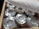 Raccord de tuyau en acier inoxydable forgée de sorte que la bride