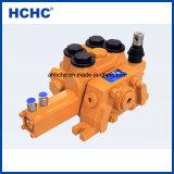 Hot Sale Pnematic Sdqedl20 du distributeur hydraulique