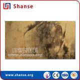 tinta del estilo chino de 600X300m m que pinta los azulejos flexibles de la pared