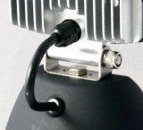 Ponto recarregável portátil Worklight do diodo emissor de luz da microplaqueta da ESPIGA 27W