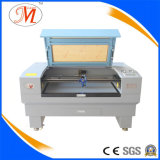 Professionelle lederne Gravierfräsmaschine mit 1000*800mm Arbeits-Tisch (JM-1080H)