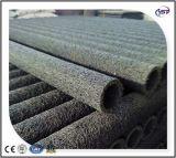 Runder Geocomposite blinder Plastikabzugsgraben/Abflussrohr