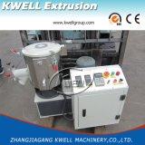 Mezclador plástico de alta velocidad con la mezcla caliente y la mezcla fresca