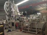 A máquina de impressão Flexographic 6color com cortar/laminação/desaparece/folha fria