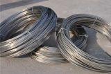 metal inoxidável laminado a alta temperatura do fio de aço de 316L 0.015mm