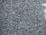 Vague de dalles de granit blanc&carreaux de revêtement de sol en granit&Walling
