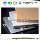 Techo modificado para requisitos particulares del metal de la cortina de la talla para la alameda de compras