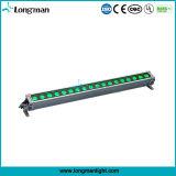 Wand-waschendes Licht der Leistungs-18PCS 12W Rgbaw LED