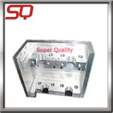 Kundenspezifisches Präzisions-Aluminium CNC-maschinell bearbeitenteile
