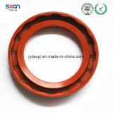 Guarnizioni della guarnizione della gomma di silicone, disponibili in vari formati