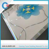 Квадратный потолок PVC с размером плиток потолка 59.5*59.5cm средних восточных