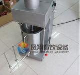 GS-12 Venda Sainless quente de enchimento de salsicha de aço, Máquina de salsicha