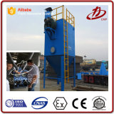 2000 Cfm Explosion-Proof Marble Flour Baghouse Design Dust Particle Collector