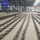 Il nero ha verniciato la catena d'ancoraggio di collegamento della vite prigioniera di 97mm
