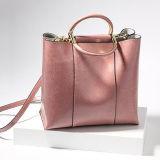 최신 온라인 상점 중국 Emg5228 이상으로 우아한 여자를 위한 도매 숙녀 부대 핸드백