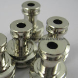 Lega di alluminio di alta precisione, Al6061, Al7075 pezzi meccanici, prototipi di CNC