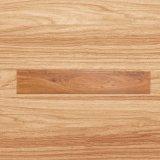 Planche en bois de PVC/plancher desserré de vinyle de configuration/étage amovible de vinyle