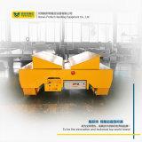Rail de haute qualité bobines Wagon de transfert de support en forme en V