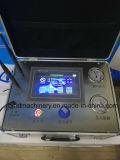 Nettoyeur ultrasonique équipement de lavage industriel dans le maintien de la Chambre de famille