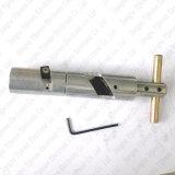 """Hulpmiddelen 500 van de Kabel van het Hulpmiddel Qr500 van het Handvat CATV van """" T """" Plooiende Hulpmiddel Stripping&Coring"""