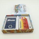La double magie de Mtg de paquet carde le cadre clair de couvercle et de bas avec le livre de grille de tabulation pour nous Yh305