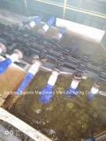 Venta caliente de la línea de producción de guantes de nitrilo guante de látex de la máquina de inmersión completa