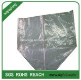 Sacs imperméables en plastique transparent pour le Carton & Palette bas carrés POLY BAG