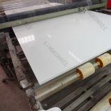 Lastra artificiale della pietra del quarzo per le mattonelle 061501 della parete
