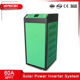 230 V 50/60 Hz de salida de onda sinusoidal pura Sps3118c 1-5kVA sistema inversores de energía solar
