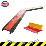 Qualitäts-Gummigeschwindigkeits-Unterbrecher-Rampe zur Fahrstraße-Sicherheit