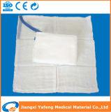 医薬品の綿のラップのスポンジ35cmx35cm-4ply