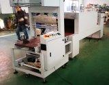 De Machine van de Verpakking van de Krimpfolie van het Karton van het Type van buis